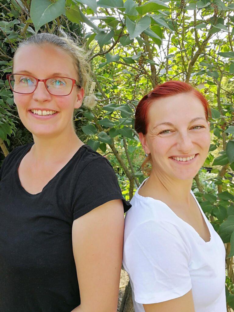 Mahlsdorf LIVE - Ohne Zensuren, in Containern, Kinder bestimmen mit, finanziert durch einen Verein: Zwei Mamas wollen freie Schule in Mahlsdorf gründen