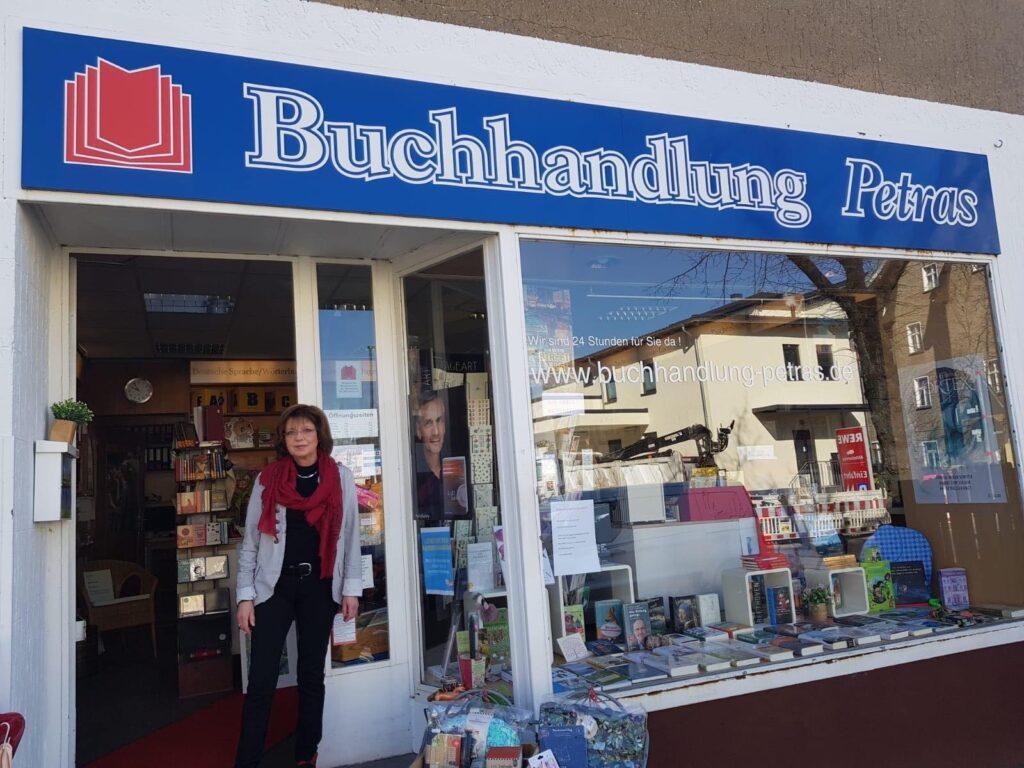Mahlsdorf LIVE - Unterstützt die Kleinen! Mahlsdorfer Geschäfte kämpfen ums Überleben