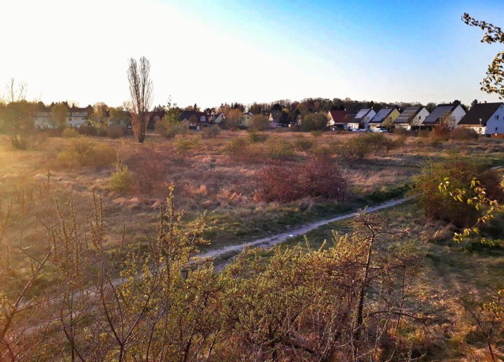 Mahlsdorf LIVE - Für 550 Schüler: Bis 2023 soll Schule in Landsberger Straße gebaut werden