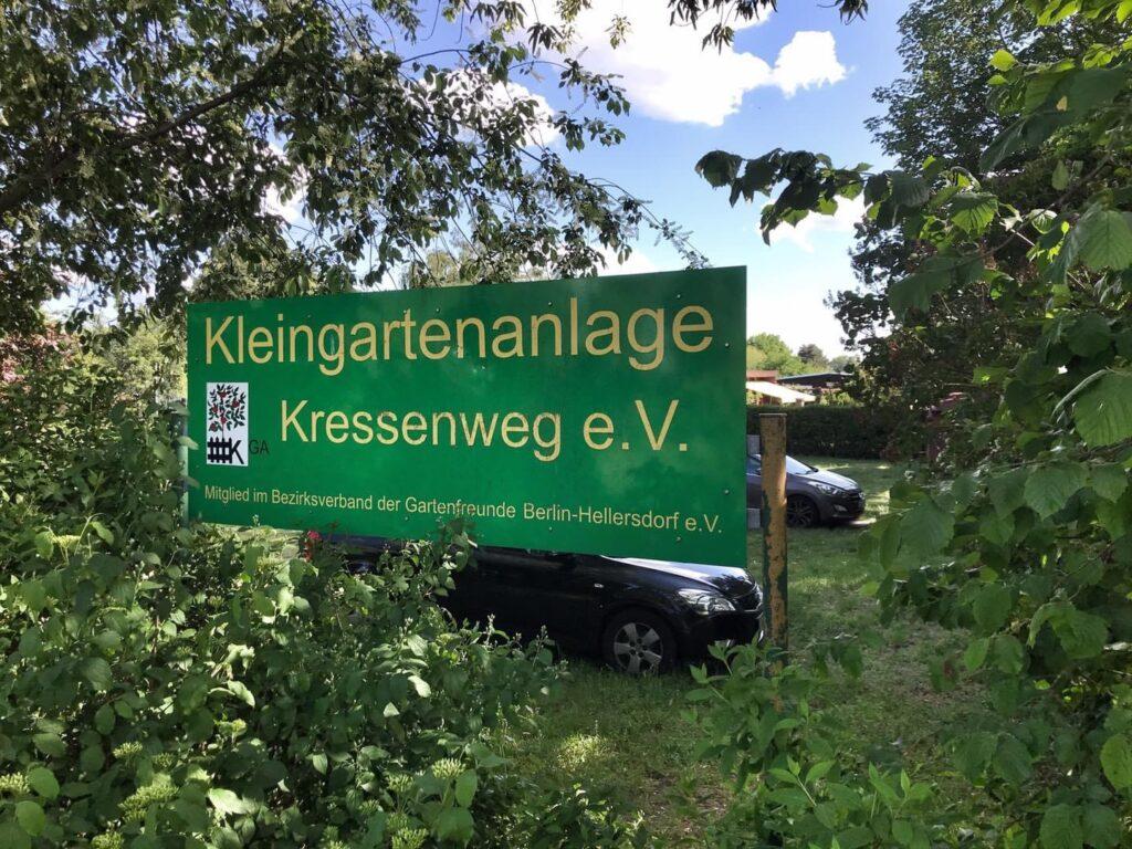 Mahlsdorf LIVE - Kein Wohnungsbau in grünen Oasen: Bezirk sichert zwei Mahlsdorfer Kleingärten