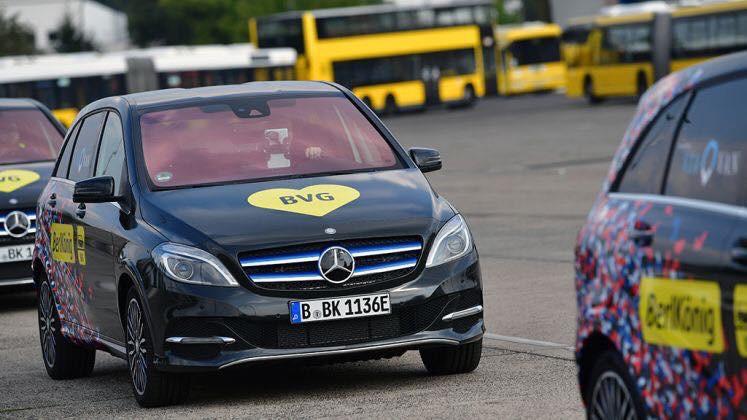 Mahlsdorf LIVE - Ab 2021: Mahlsdorf bekommt einen Rufbus