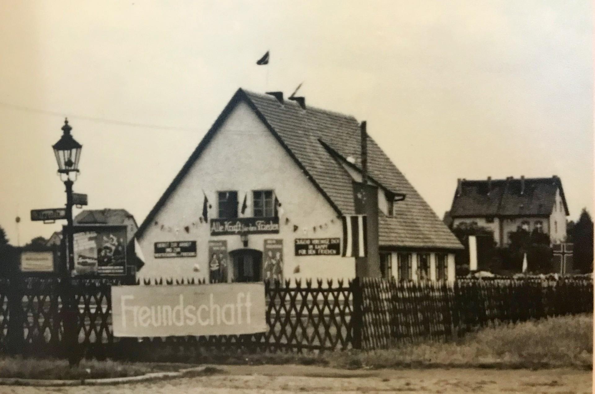 Mahlsdorf LIVE - Zusammenlegung und Abriss: Wie Mahlsdorf in der DDR sein Gesicht veränderte