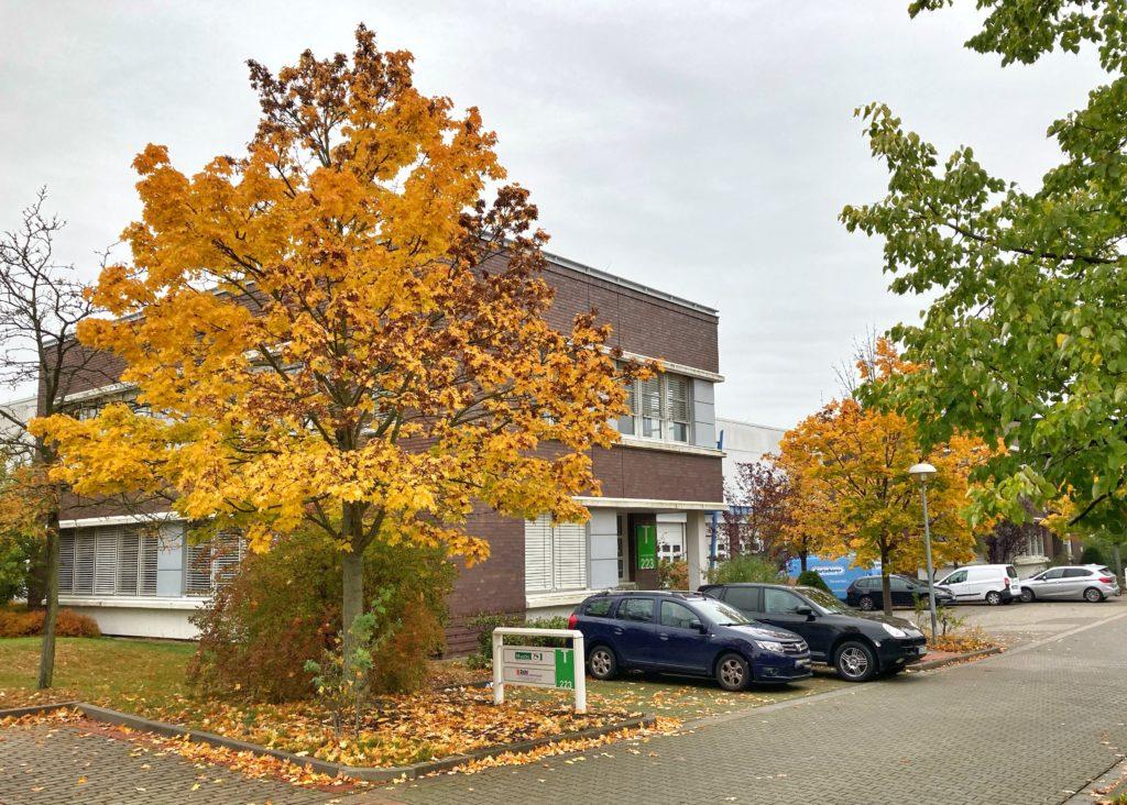 Mahlsdorf LIVE - Für 108 Millionen Euro: Teile von Mahlsdorfer Gewerbegebiet und Hotel verkauft