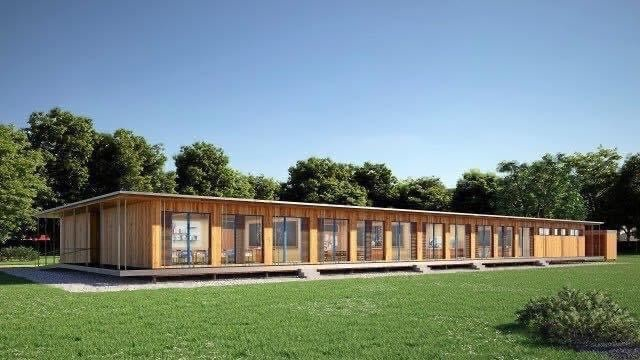 Mahlsdorf LIVE - Auftrag erteilt: Mahlsdorfer 4,9 Millionen-Schulprojekt kann starten