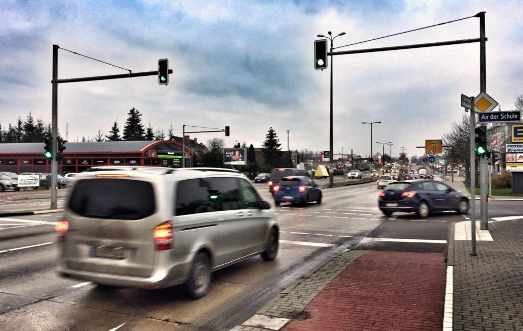 Mahlsdorf LIVE - Jetzt offiziell: In Mahlsdorf gibt es drei Raserstrecken