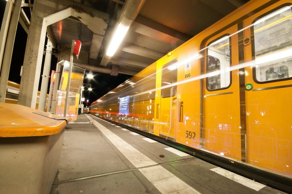 Mahlsdorf LIVE - Ab dem Wochenende: U-Bahn fährt von Hönow bis Hauptbahnhof durch