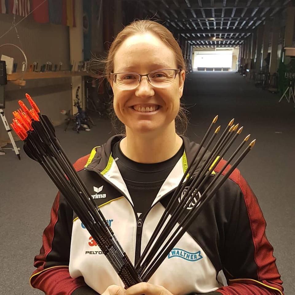 Mahlsdorf LIVE - Abstimmen für Lisa Unruh! Mahlsdorferin kann zu Berlins bester Sportlerin gewählt werden