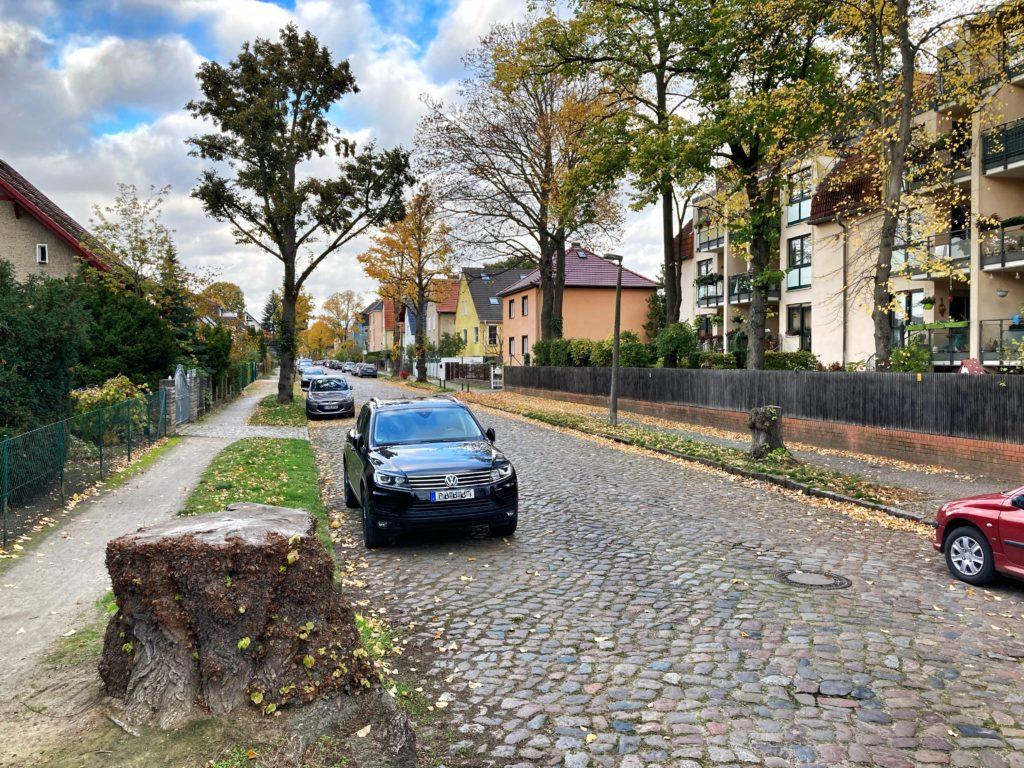 Mahlsdorf LIVE - 6-Millionen-Euro-Projekt: Sanierung der Lemkestraße beginnt in den nächsten Tagen