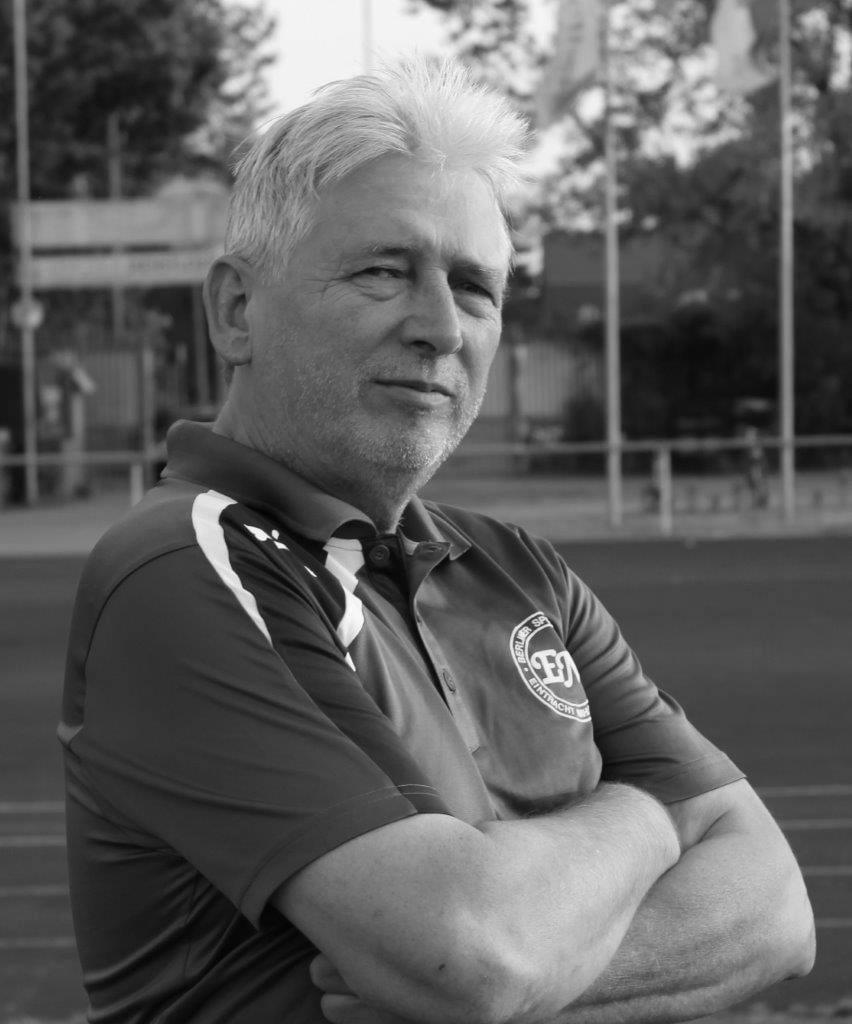 Mahlsdorf LIVE -41 Jahre lang Vereinsmitglied: Eintracht Mahlsdorf trauert um Michael Beck