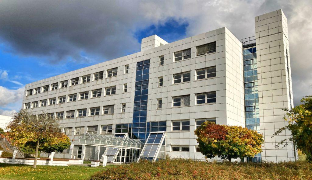 Mahlsdorf LIVE - Abgeschaltet: Deutsche Bahn verkauft und verlässt ihr Rechenzentrum in Mahlsdorf