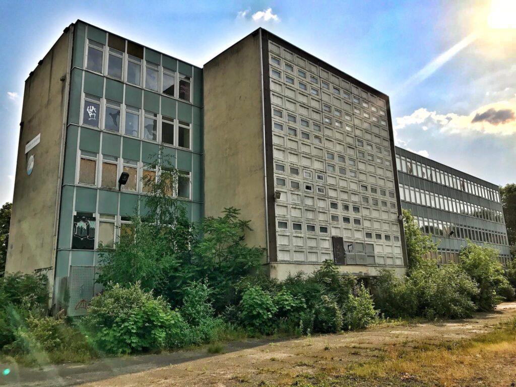 Mahlsdorf LIVE - Das ist der Zeitplan für die Grundschule in der Elsenstraße