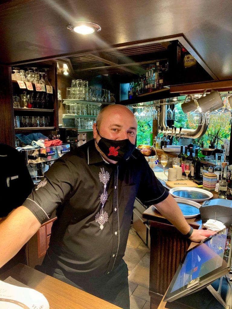 Mahlsdorf LIVE - So gehen Mahlsdorfer Restaurants mit der erneuten Zwangsschließung um - und so können sie unterstützt werden
