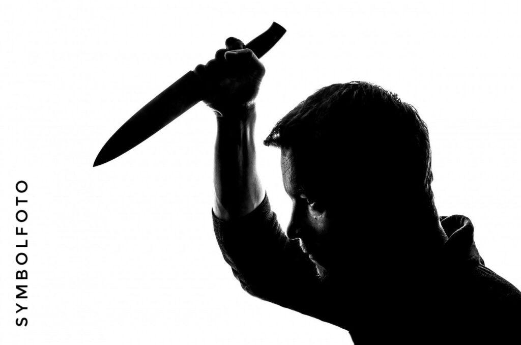 Mahlsdorf LIVE - Ohne Vorwarnung: Mann sticht 25-Jährigen in Oberkörper