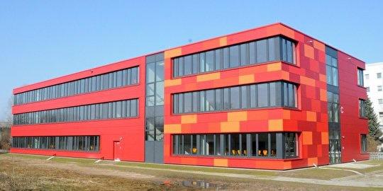 Die Pusteblume-Grundschule in Hellersdorf musste aufgrund der Corona-Pandemie schließen. Foto: BA Marzahn-Hellersdorf