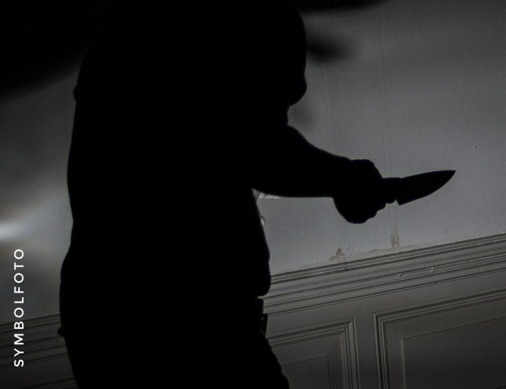 Mahlsdorf LIVE - Morgens in Hellersdorf: Nachbar mit Messer attackiert