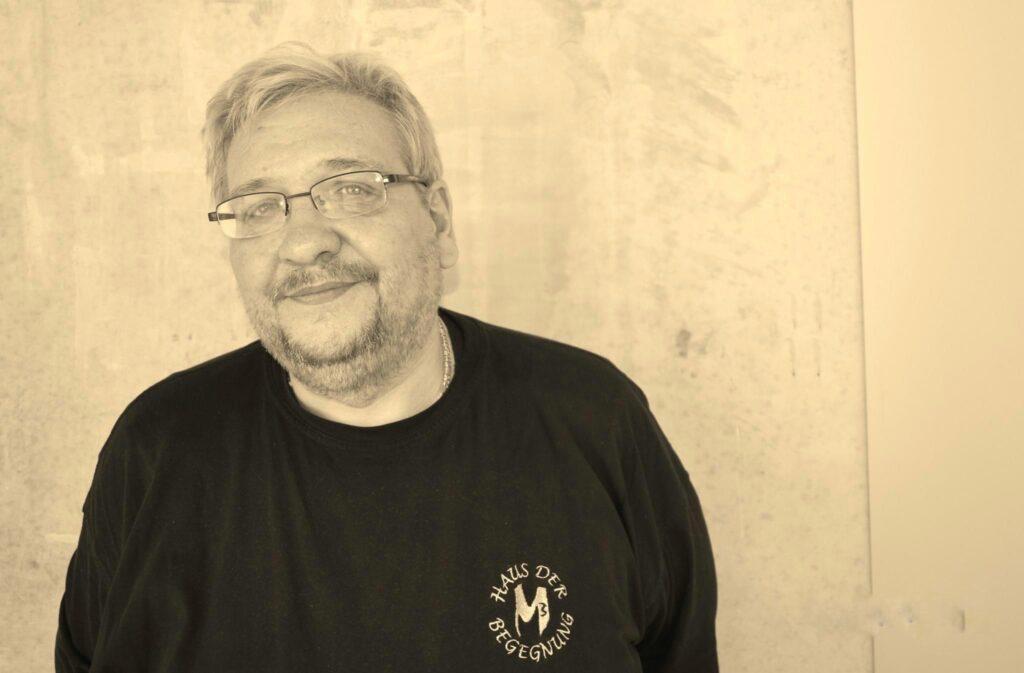 Mahlsdorf LIVE - Stephan Fischer wurde nur 57 Jahre alt.